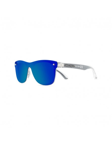 Gafas de Sol California Style Co  hollywood Ligths Polarizadas Azul