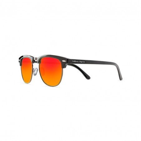 Gafas de sol California Style Co. Charly Sheen Naranja