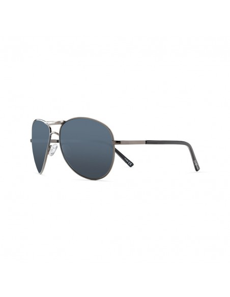 Gafas de sol California Style Co. Bucanon Black