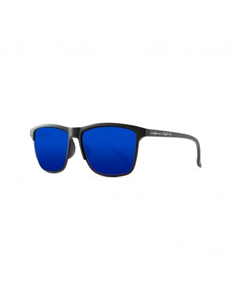 California Style Co. Wave Blue