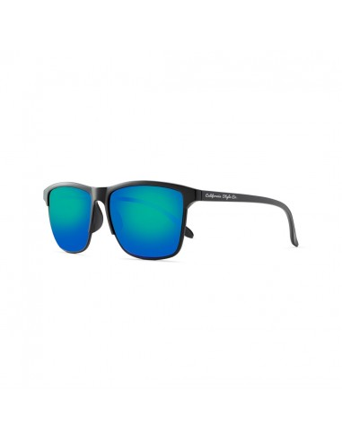 California Style Co. Wave Green